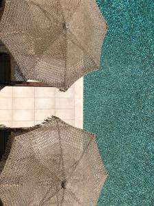 Πισίνα στο ή κοντά στο Helen Hotel