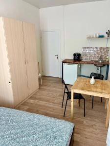Кухня или мини-кухня в 12 Стульев