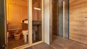 Spa and/or other wellness facilities at UplandParcs Winterberg