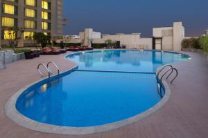 The swimming pool at or near Welcomhotel by ITC Hotels, Dwarka, New Delhi