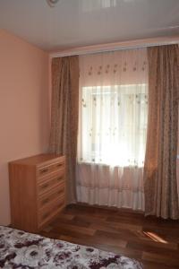 Гостиная зона в Гостевой дом на Полевой