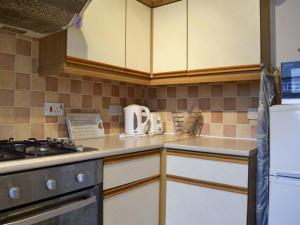 A kitchen or kitchenette at Cymbeline