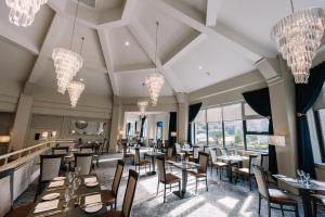 Ristorante o altro punto ristoro di Roe Park Resort