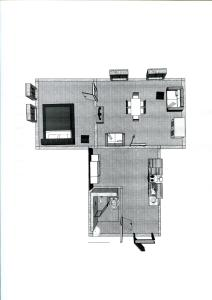 Grundriss der Unterkunft Raisa Apartments Fünkhgasse