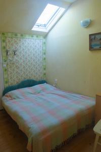 Postel nebo postele na pokoji v ubytování Hostel Villa Succa