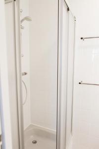 A bathroom at Hanze Hotel Zwolle
