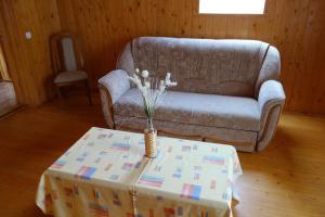 Гостиная зона в Гостевой дом «Диана»