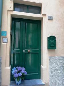 The facade or entrance of DonnaBarbara