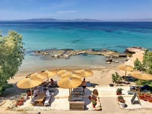 Παραλία σε ή κοντά σε αυτό το διαμέρισμα