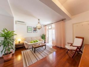 Posezení v ubytování Villa Brac (3634)