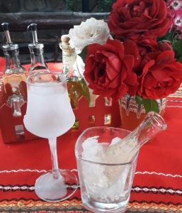 Напитки в Popsokol House