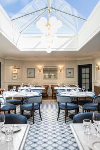 Ristorante o altro punto ristoro di The Cuan Licensed Guest Inn