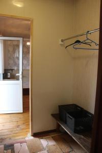Ванная комната в Svetlyi Guesthouse