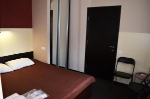 Lova arba lovos apgyvendinimo įstaigoje Tsaritsynskiy Hotel