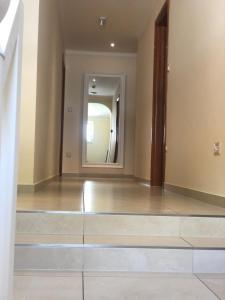 Koupelna v ubytování Villa Gradina
