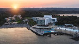 A bird's-eye view of Eden Roc Resort - All Inclusive