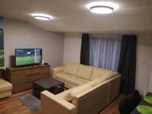 Posedenie v ubytovaní Apartmán Timea, Vysoké Tatry