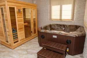 Spa and/or other wellness facilities at Carpe Diem Spa