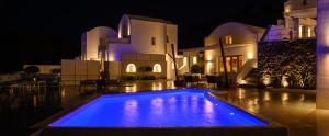 Piscine de l'établissement CAPE 9 Villas & Suites ou située à proximité