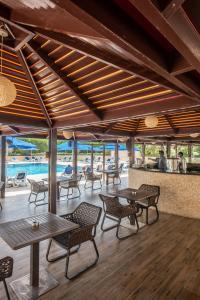 Ресторан / где поесть в BM Beach Hotel