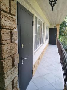 Балкон или терраса в Белая акация