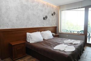 Легло или легла в стая в Семеен Хотел Петров
