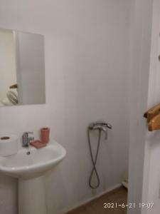 Ванная комната в ГОСТЕВОЙ ДОМ