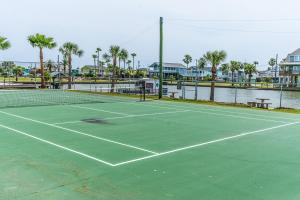 Tennis and/or squash facilities at The Coast is Clear Amazing home in Sea Isle Short distance to the Beach or nearby