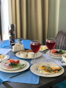 Обед и/или ужин для гостей Отель Никола