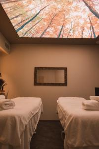 Spa and/or other wellness facilities at Hôtel 1770 & Spa