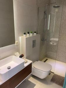 Bagno di Roula Kotsonis Superior Apartment