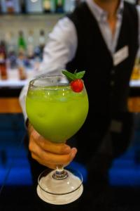 Drinks at My Story Hotel Vila Nova