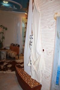 Ванная комната в Апартаменты в Умани