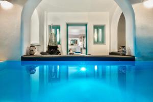 Piscine de l'établissement Anastasia Princess Luxury Residence & Spa- Adults Only ou située à proximité