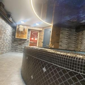 Ванная комната в Лагуна