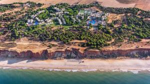 AP Adriana Beach Resort a vista de pájaro