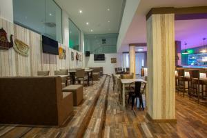 Ресторан / где поесть в Princessa Vera Hotel Apartments
