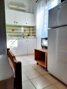 Кухня или кухненски бокс в La Mirage