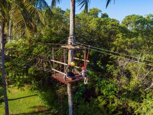 Outras atividades disponíveis no resort ou nos arredores