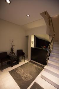 Μια τηλεόραση ή/και κέντρο ψυχαγωγίας στο Ξενοδοχείο Νίκη
