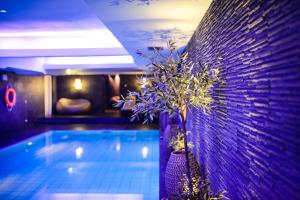 The swimming pool at or close to Hotel Bristol, A Luxury Collection Hotel, Warsaw
