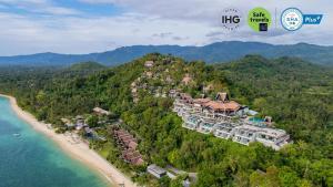 A bird's-eye view of InterContinental Koh Samui Resort, an IHG Hotel - SHA Plus