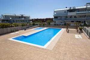 The swimming pool at or near LADY HILL`S APT - by MEDANO4YOU