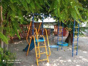 Детская игровая зона в Azalia+