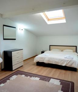 Легло или легла в стая в Вила Бойков Рид