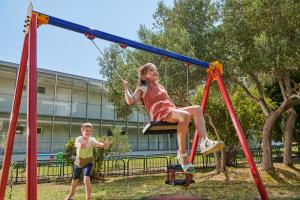 Children staying at Bluesun hotel Neptun - All inclusive