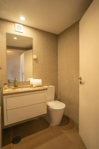 A bathroom at FLORES 36 by YoursPorto