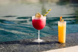 Drinks at Hotel Do Parque - Congress & SPA
