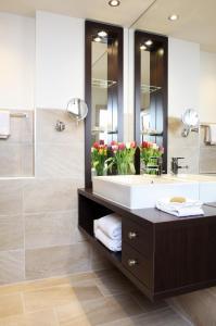 حمام في شقق سيتي ستاي المفروشة - كيسيلغاسي