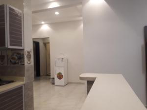 Um banheiro em Noor Grand
